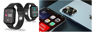 Smart watch/ Smart phone